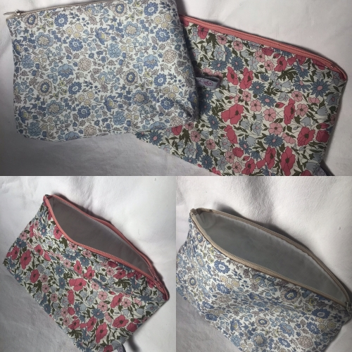 Trousse, Liberty